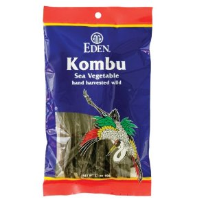 Eden Kombu...through Amazon Associate healthynaturally